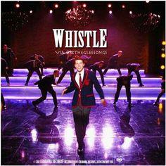 WHISTLEEEEEE!!!!!!