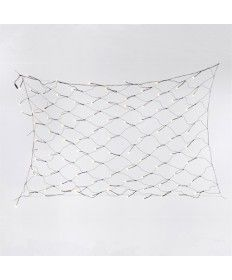 4'X6' 96LT WARM WHT CHERRY NET