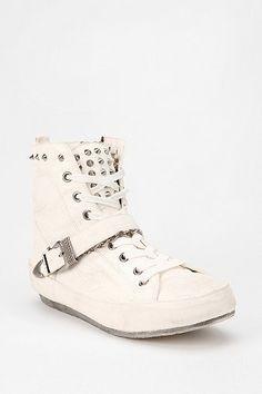 Sam Edelman Alexander High-Top Sneaker