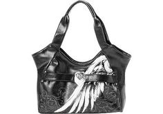 Metal Mulisha Purse