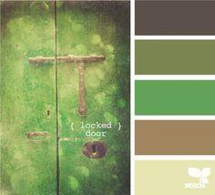Вдохновение цветом – Ярмарка Мастеров