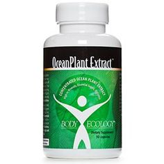 Ocean Plant Extract. powerful. 36/49 extr