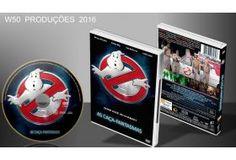 AS Caça-Fantasmas - DVD 1