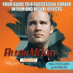 The Allan McKay Podcast -- Allan McKay is an award winning Visual Effects Supervisor and Technical Director in Hollywood - join Allan as he interviews many of the leading experts in Hollywood about their careers, pitfalls and what they took to succeed, while also gaining a lot of core knowledge to help build your career, money and success and skills to make the biggest impact in your career AND in your life! | http://allanmckay.libsyn.com/webpage