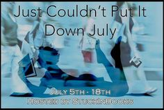 Mythical Books: Just Couldn't Put It Down July Giveaway Hop Intern...