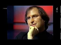 Steve Jobs, The Lost Interview
