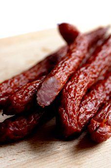 PS Seasoning and Spices - 684-B Landjaeger Seasoning - Seasonings, Spices, sausage making supplies, sausage equipment, sausage recipes, comm...