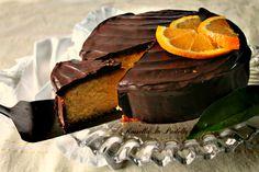 Torte Cake, Fudge Cake, Brownie Cake, Poke Cakes, Lava Cakes, Sweet Recipes, Cake Recipes, Dessert Recipes, Custard Cake