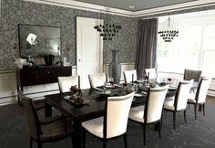 Vedere - Kitchen/Dining | Mirabella New York Interiors