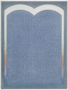 Theodora Allen, Plot, No. 1, 2014 Oil on linen