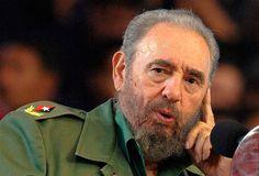 El 'tsunami' Fidel Castro - Conexión Cubana