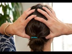 Simple Step to Take Away Neck Pain & Headaches / Dr Mandell