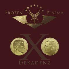 "Image of Frozen Plasma ""Dekadenz"""