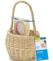 We Made It by Jennifer Garner Foraging Basket Kit