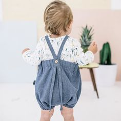 Only few days left to win this romper don't miss your chance. Info few post back. Toddler Boy Fashion, Kids Fashion, Jean Romper, Little Fashion, Kid Styles, Baby Sewing, Kids Wear, Cute Kids, Boy Outfits