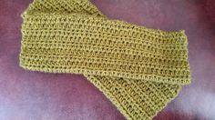 Wrist Warmers Fingerless Gloves Handmade Crochet by softtotouch