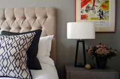 Smith & Butler, Kensington Bedroom