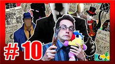 Slender Man - Mèmons-Nous! #10
