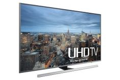 As well as somehow squeezing pixels into its screen it still carries Samsung's new Tizen smart TV system as well as using a direct LED lighting system, where the LEDs are placed directly behind the screen 80 Inch Tvs, Curved Tvs, 4k Ultra Hd Tvs, Hd Led, Internet Tv, Online Shopping Deals, Shopping Mall, Tv Reviews, 4k Uhd
