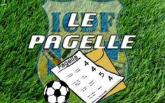 Le pagelle della sesta giornata di Serie A: Sampdoria - Atalanta #fantacalcio #pagelle