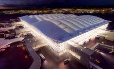 luis vidal + architects (LVA): heathrow terminal 2