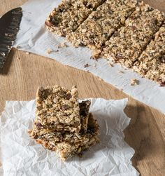 Dark chocolate tahini granola bars 6 veggie inspired journey nut free granola bars for the lunch box the nice thing about making granola bars yourself is you decide what goes in them and so what your kids eat solutioingenieria Choice Image