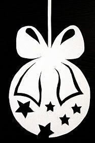 Блог о всех прелестях, разнообразии, великолепии, красках нашей жизни и не только. Christmas Yard Art, Christmas Window Decorations, Christmas Ornament Crafts, Christmas Colors, Simple Christmas, Christmas Crafts, Christmas Templates, Paper Art, Diy And Crafts