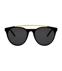 Smoke & Mirrors Sugarman Sunglasses