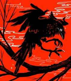Was going through my old art, this is still one of my favourite personal pieces Raven Arte Dark Souls, Vent Art, Creepy Art, Old Art, Grafik Design, Aesthetic Art, Dark Art, Cool Drawings, Art Inspo