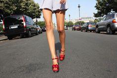 Marc Jacobs heels