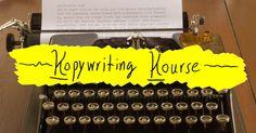 Kopywriting Kourse Sweepstakes
