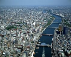 » Places: Tokyo, Japan, Number 1 Richest City in the World