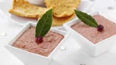 Chicken liver parfait with brandy recipe parfait recipes and food easy chicken liver pt forumfinder Image collections