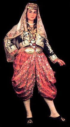 турецкий костюм - Поиск в Google