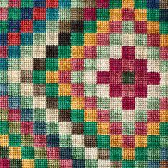 Our damali design Santa Cross Stitch, Cross Stitch For Kids, Cross Stitch Kitchen, Cross Stitch Rose, Cross Stitch Flowers, Cross Stitch Kits, Cross Stitch Designs, Cross Stitch Patterns, Needlepoint Designs
