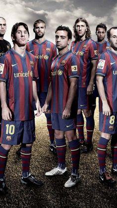 Old Barça