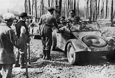 Prototipo VW Kübelwagen