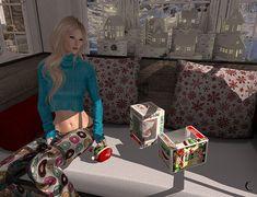 Lua Secrets: 2017 SL Christmas Expo #5