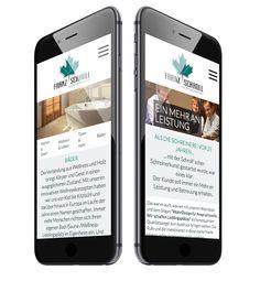 #schreinerei #schroll #holz #k1marketing #web #design #marketing #seo #konzeption #sea #responsive #iphone