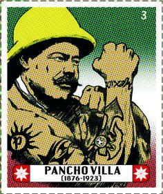 Pancho Villa (K2)