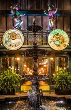 Pros & Cons of Port Orleans French Quarter at Walt Disney World