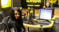 Mamiko w audycji Stacja Kultura z Kasią Dydo   #polskieradio www.polskieradio.pl Youtube www.youtube.com/user/polskieradiopl FB www.facebook.com/polskieradiopl?ref=hl www.instagram.com/polskieradio INSTAGRAM