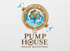 A case study of the branding and identity for Jay Peak's waterpark. The voice had to fit with the resort's honest, unmanufactured and direct brand character. Jay Peak Resort, Brand Identity, Branding, Identity Development, Brand Character, Pump House, Case Study, Pumps, How To Plan