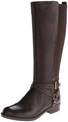My Top 10 Riding Boots for Cute Fall Outfits - Tommy Hilfiger Women's Sienna Riding Boot