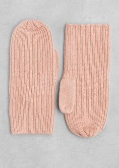 •  cashmere mittens  •  & other stories