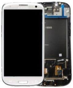 Cellbazaar SAMSUNG S3-I-9300 WHITE LCD Price in India - Buy Cellbazaar SAMSUNG S3-I-9300 WHITE LCD online at Flipkart.com