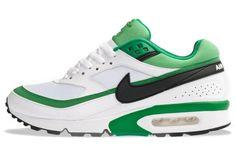 Nike Air Max Classic Love GREEN!