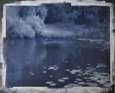 """ALEXEY ALPATOV - """"Landscape #4"""" 2013"""
