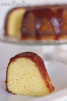 O Melhor Bolo de Fubá do Mundo My Recipes, Sweet Recipes, Cake Recipes, Dessert Recipes, Cooking Recipes, Portuguese Desserts, Portuguese Recipes, Sweet Corn Cakes, Bread Cake
