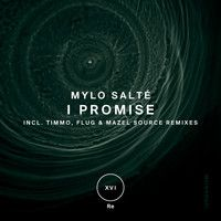 : Mylo Salte - I Promise (incl. Timmo, Flug, Mazel Source remixes) by ! on SoundCloud I Promise, Electronic Music, Cover Art, Techno, Movie Posters, Salta, Film Poster, Popcorn Posters